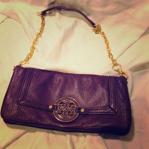 Tory Burch clutch bag